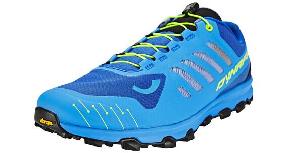 Dynafit Feline Vertical Shoes Men sparta blue/fluo yellow